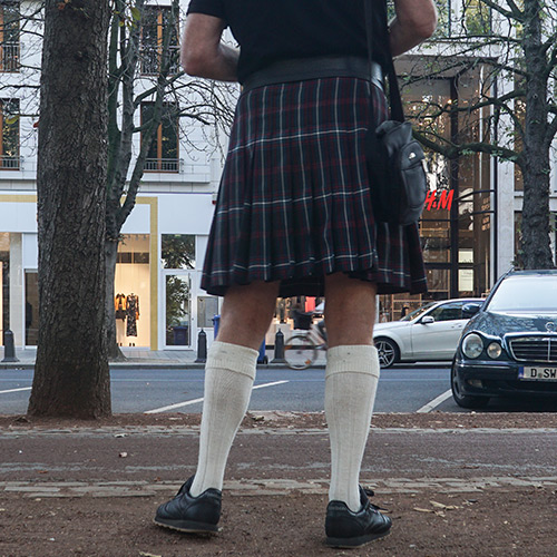 USA Kilts Casual
