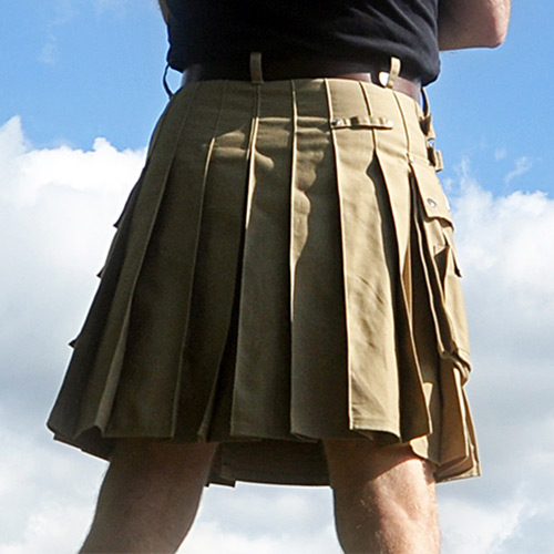 Expo International utility kilt